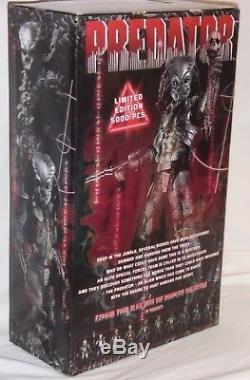 MIP NECA GORT original Classic PREDATOR ALIEN 1/4 Scale 18 movie action figure