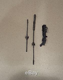 McFarlane Toys Scar Elder The Hunter Action Figure Lot Alien Vs Predator 2