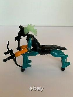 Mego Micronauts Centaurus- good joints- nice shape