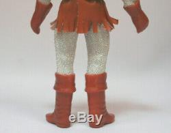 Mego vintage Star Trek Andorian complete all original 8 inch figure Alien