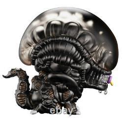 Mighty Jaxx Alex Solis Baby Alien VINYL H17CM(6.7inch) Collectibles TOY