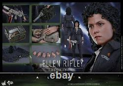Movie Masterpiece 1979 Alien Ellen Ripley Sigourney Weaver 1/6 Action Figure