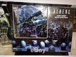 NECA 15 Alien Queen NEW