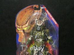 NECA 7 ALIEN HUNTER PREDATOR Series 16 Spiked Tail Sci-Fi movie Action Figure