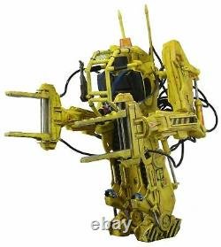 NECA ALIENS 1986 POWER LOADER 11 Deluxe Vehicle Space Marine P-5000 NEW Ripley