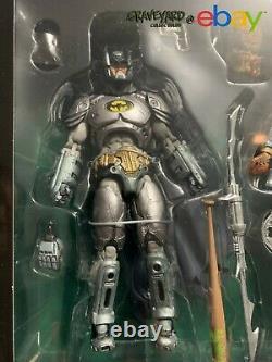 NECA Action Figure Horror SDCC Exclusive DC Batman vs Predator Box Set