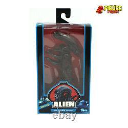 NECA Alien 1979 Movie 40th Anniversary Wave 2 Complete Set 7 Figures (NM Boxes)