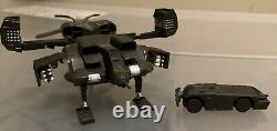 NECA Alien Cinemachines Series 1 UD-4L Cheyenne Dropship 5-Inch Die-Cast Vehicle
