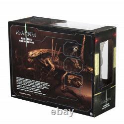 NECA Alien Resurrection Alien Queen PVC DELUXE Boxed Action Figure Toy 15