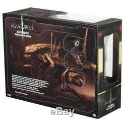 NECA Alien Resurrection Queen Xenomorph 15 Action Figure Ultra Deluxe Aliens