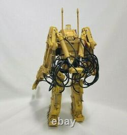 NECA Aliens POWER LOADER P-5000 Deluxe Vehicle with Box COMPLETE 2015