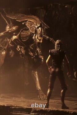NECA Aliens Resurrection Queen 15, Ultra Deluxe Boxed Action FIGURE BNIB
