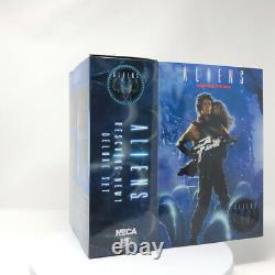 NECA Aliens Ripley & Newt 30TH ANNIVERSARY Action Figures New In Box