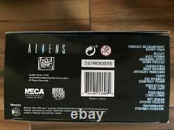 NECA Aliens Ripley & Newt 30TH ANNIVERSARY Deluxe 2-Pack Action Figures