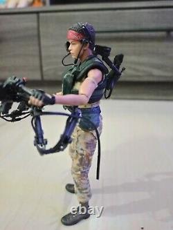 NECA Aliens Series 12 Private Jenette Vasquez 7 Action Figure