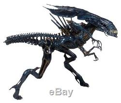NECA Aliens Xenomorph Queen Alien 15 Ultra Deluxe Boxed Action Figure In Stock
