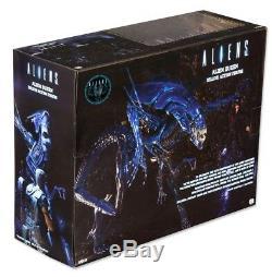 NECA Aliens Xenomorph Queen Ultra Deluxe Boxed Action Figure NEW IN STOCK
