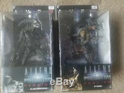 NECA Aliens vs Predator Requiem Lot Action Figures AVPR Choose a Set