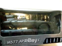 NECA CINEMACHINES ALIENS M577 Armored Personnel Carrier (APC) BNIB