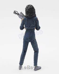 NECA Classical movie Alien 1979 character 7in. Figure Ripley Jumpsuit new in box