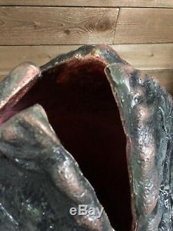 NECA LIFE SIZE Alien Egg / Facehugger Foam Latex Prop Replica 11 Scale Predator