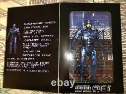 NECA NES 8-BIT LOT OF 5+1 SDCC Jason, Robocop, Rambo, Alien 3, Batman, Jason 3
