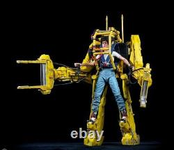 NECA Power Loader Aliens Deluxe P-5000 Vehicle Official