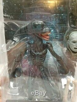 NECA Prometheus Deacon Xenomorph Alien Action Figure Movie Toy 7 2012