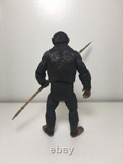 NECA Reel Toys 7 lot Terminator Alien Clash of the Titans Planet of the Apes