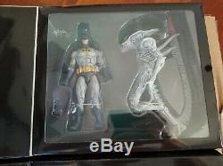 NECA SDCC NYCC DC Vs. DH ALL MISP! Batman Superman Green Lantern Predator Alien