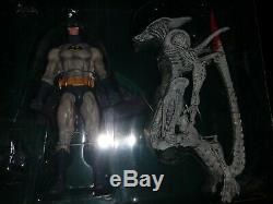NECA SDCC NYCC DC Vs Dark Horse Set Bundle Batman Superman Alien Predator MISB