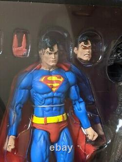 NECA Superman Vs Alien 2 Pack 2019 SDCC Exclusive MISB