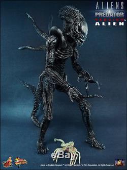 Hot Toys Grid Alien