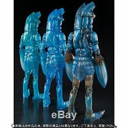 NEW S. H. Figuarts Ultraman ALIEN BALTAN SHADOW CLONE SET Action Figure BANDAI F/S