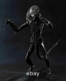 NEW S. H. MonsterArts ALIEN BIG CHAP Action Figure BANDAI TAMASHII NATIONS Japan