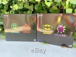 NYCC 2019 Exclusive NECA 7 Batman VS Joker Alien and Green Lantern VS Predator