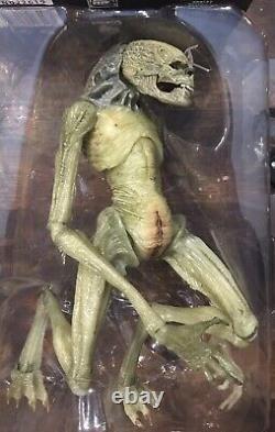 Neca Alien Lot Alien Resurrection 3 Figures