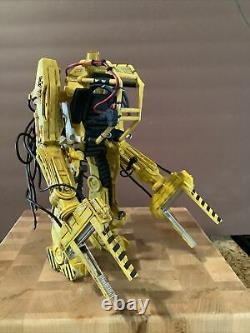 Neca Aliens Power Loader And Ripley