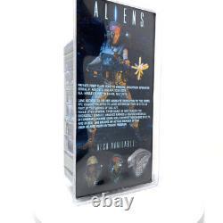 Neca Aliens Private Jenette Vasquez Authentic Purchased @ Toys R Us New Rare