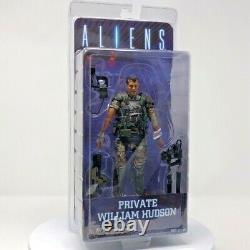 Neca Aliens Private William Hudson Authentic Look at Pictures and Description