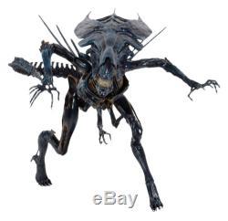 Neca Aliens Xenomorph Queen Ultra Deluxe Action Figure