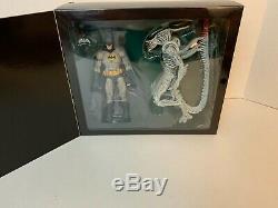 Neca DC Batman VS Joker Aliens NYCC 2019 Exclusive Action Figure Set NEW In Hand