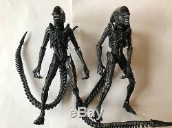 Neca Predator Alien Lot