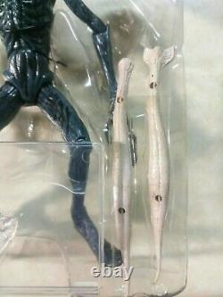 Neca Prometheus Deacon Alien Action Figure 2012 RARE