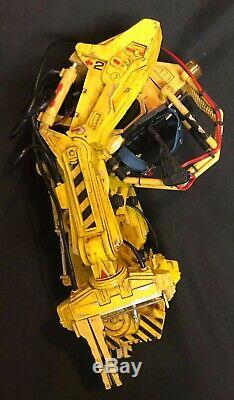 Neca, Reel Toys, Aliens Power Loader P-5000 Deluxe Vehicle, Used