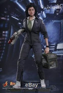 New Hot Toys 1/6 Alien Ellen Ripley MMS366