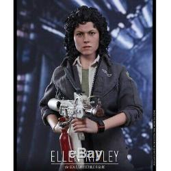 New Hot Toys MMS366 Alien 1/6 Ellen Ripley Action Figure