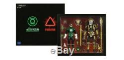 Nycc 2019 Neca Batman Vs Alien Joker, Green Lantern Vs Sinstro Predator Preorder