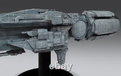Préco ALIENS réplique USS SULACO 110 cm Hollywood Collectible Group Preorder