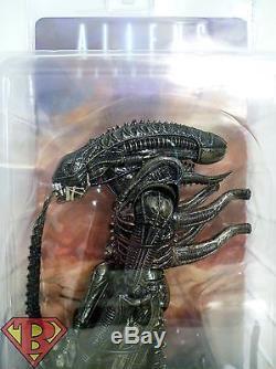 RIPLEY BISHOP XENOMORPH Aliens 7 inch Movie Figures Set of 4 Series 5 Neca 2015